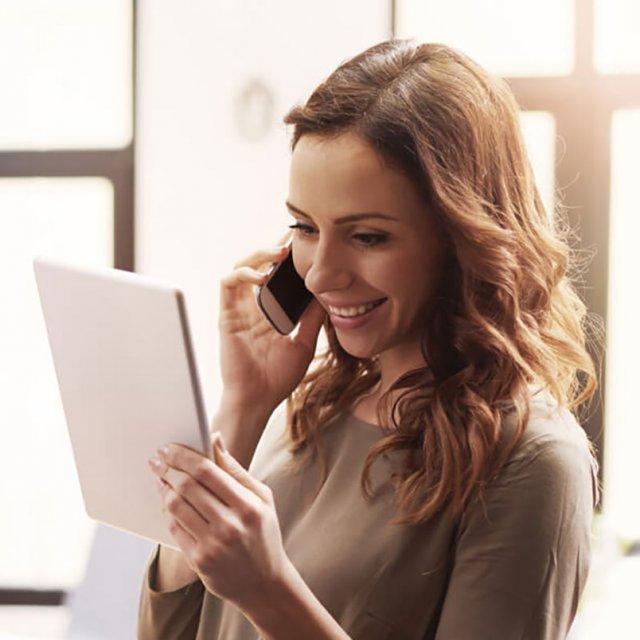 Pon un ERP en tu empresa y simplifica tu gestión