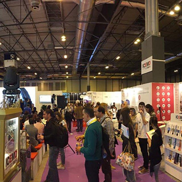 Más de 10.000 personas visitan Futurizz, el evento de transformación digital