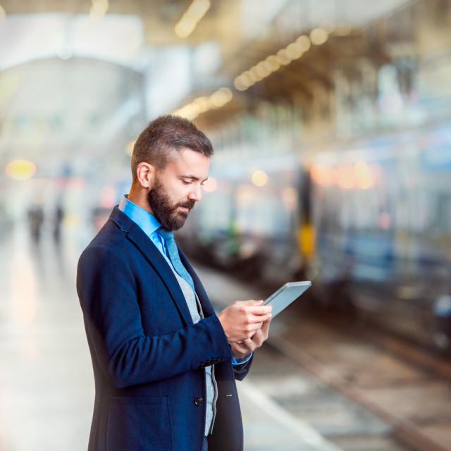 Cómo usar la tecnología para conseguir tus objetivos empresariales