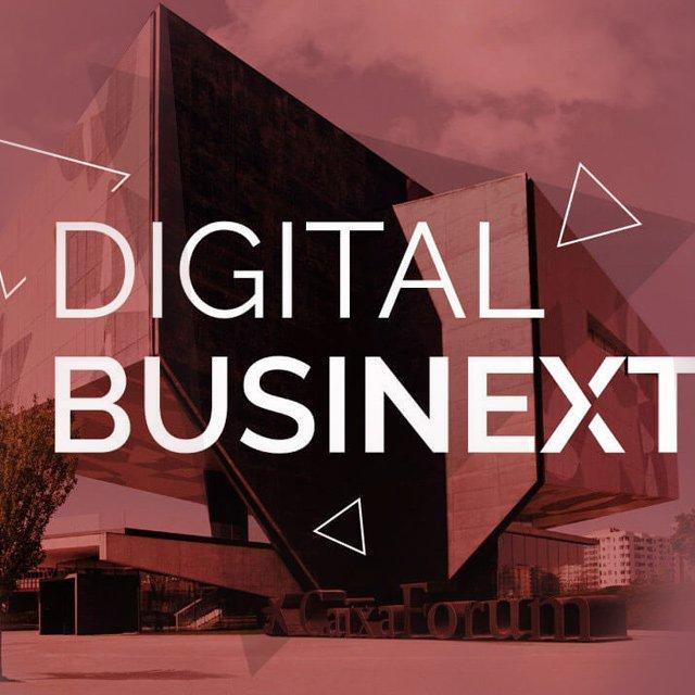 Digital Businext, la cumbre de la Transformación Digital llega a Zaragoza