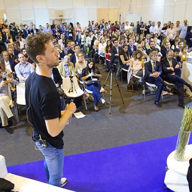 e_media (ahora Uup) estará en el eShow Madrid donde se darán cita profesionales del ecommerce