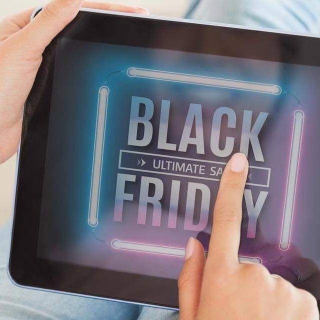 Aprovecha el Black Friday para potenciar las ventas de tu ecommerce