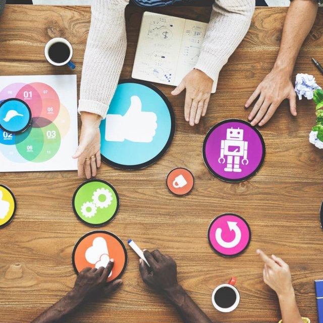 Las mejores tendencias de Marketing Digital para este año 2017