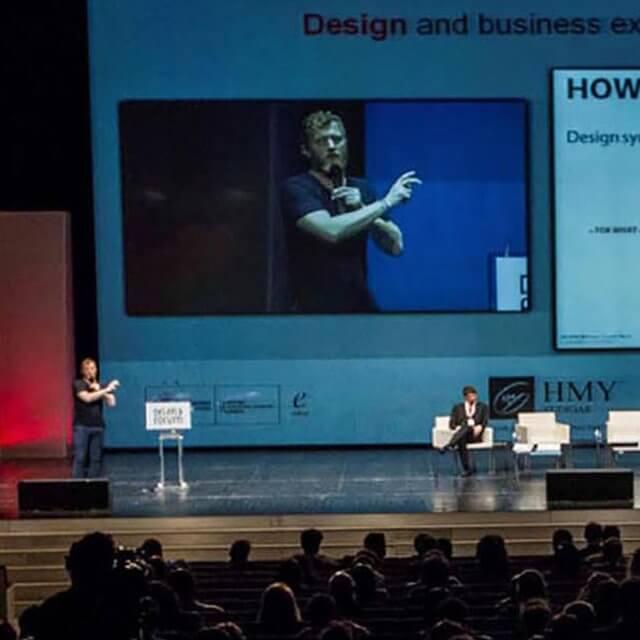 El Diseña Forum vuelve a Zaragoza en su V edición