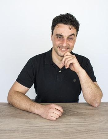 Héctor Vidarte