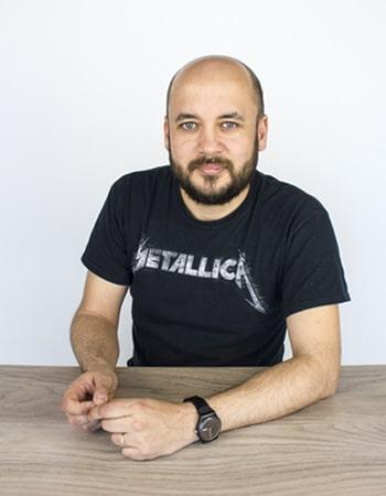 Jorge Alastuey