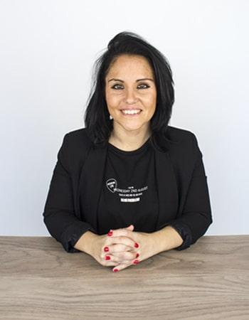Raquel Subirón