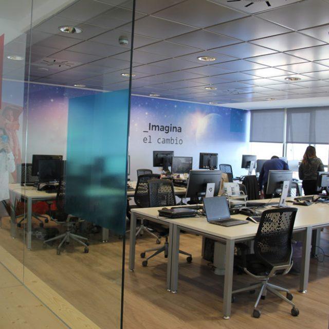 Un nuevo espacio de trabajo para imaginar el cambio