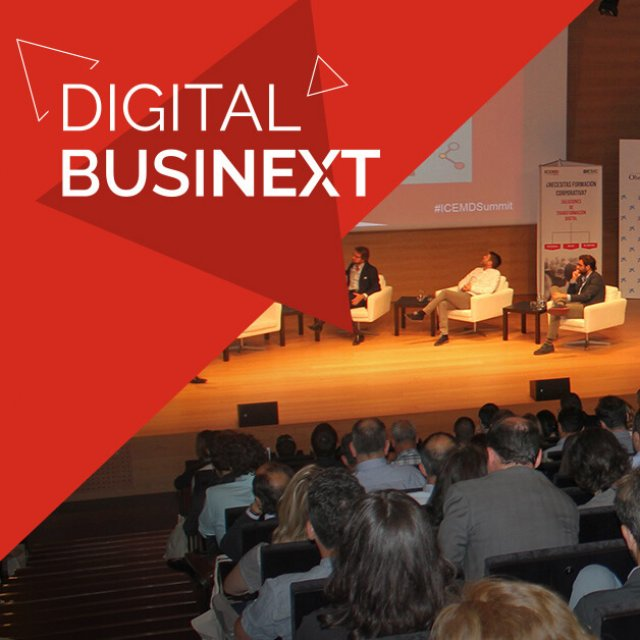 Nos animamos a celebrar la II Edición de Digital Businext