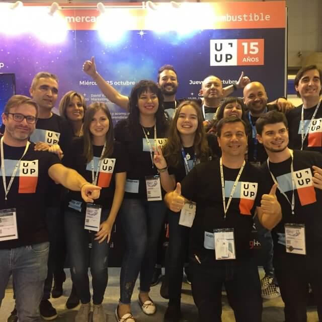 El Universo Cambio brilla en eShow Madrid 2017