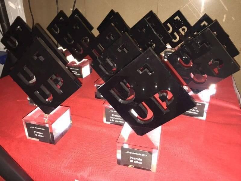 premios Uup