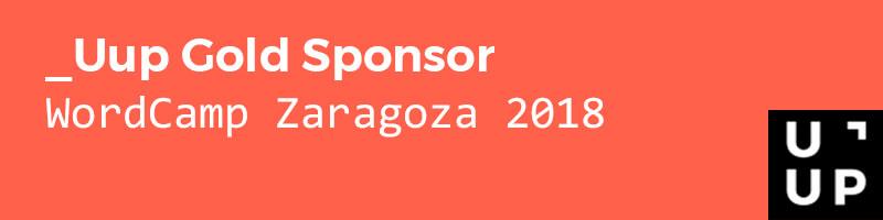 WordCamp-Zaragoza-Uup