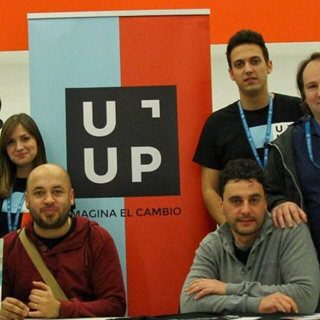 WordCamp Zaragoza 2018. Viviendo la experiencia WordPress