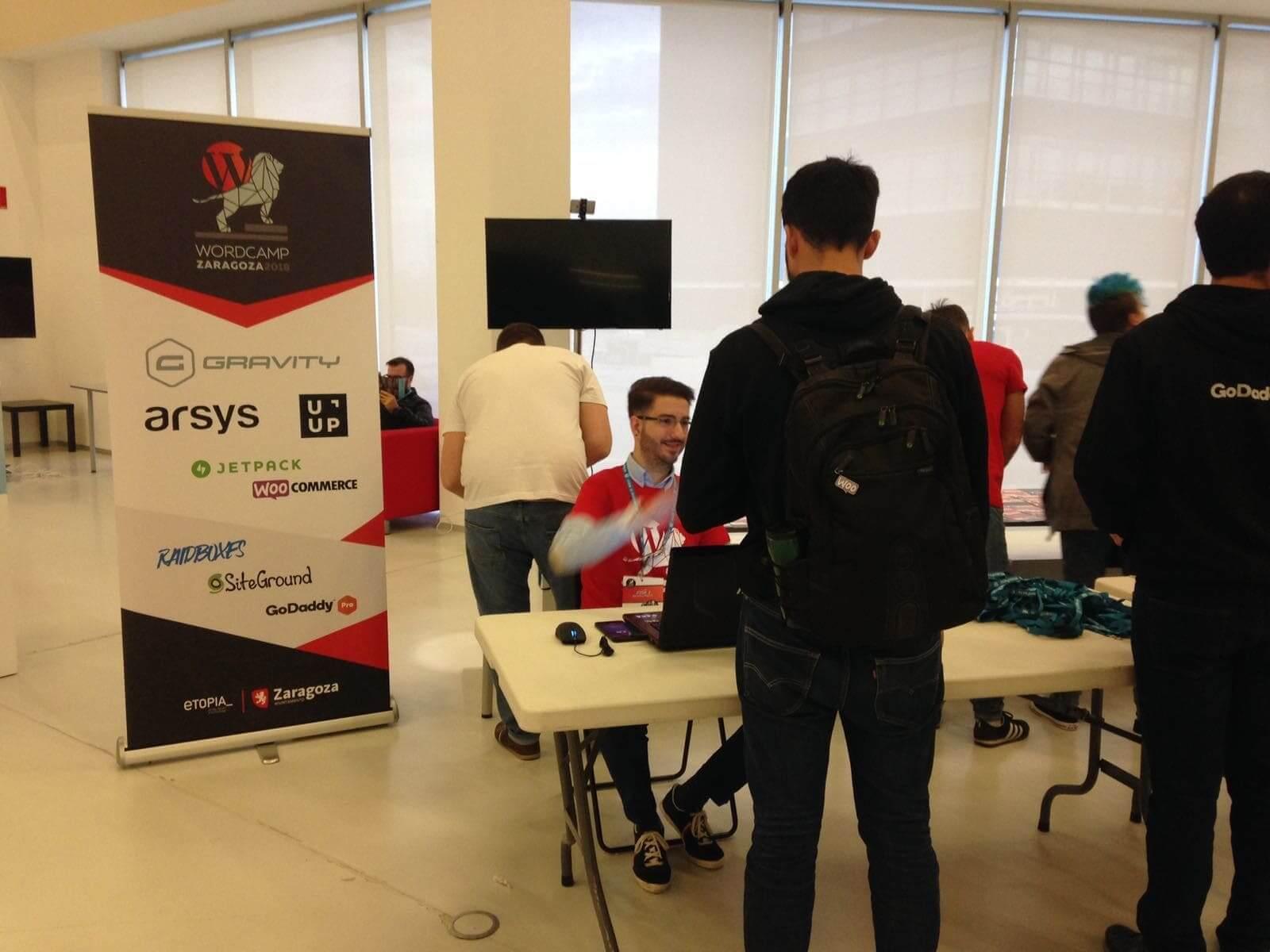 patrocinadores-WordCamp-Zaragoza