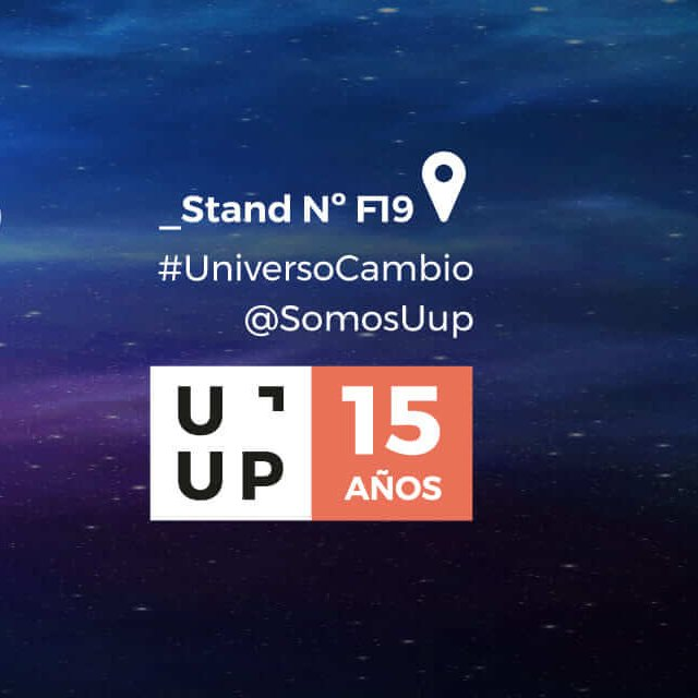 El Universo Cambio llega a OMExpo 2018