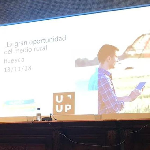 Digitalización: la gran oportunidad del medio rural