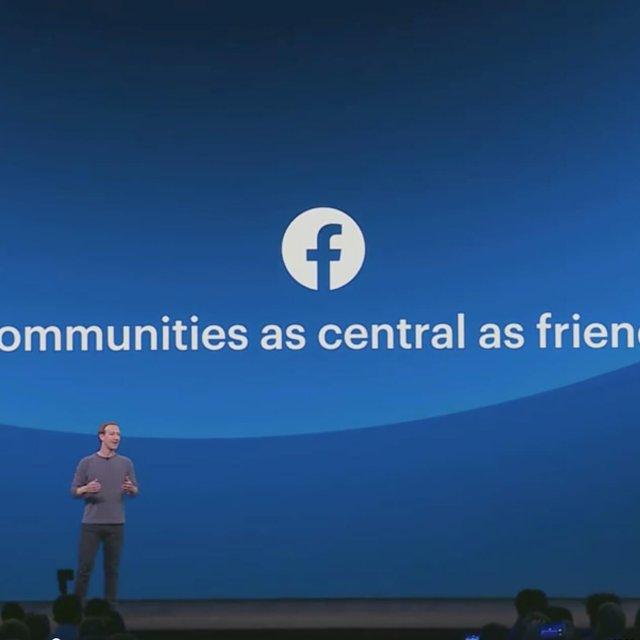 Esto hay detrás del mayor rediseño de Facebook en 5 años