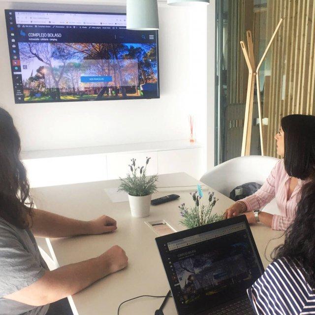 Bolaso, un oasis en Zaragoza que apuesta por su negocio online