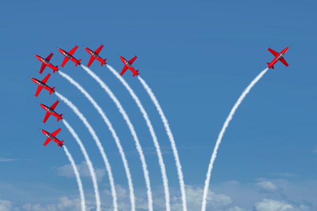 4 claves para fijar objetivos y no cometer errores