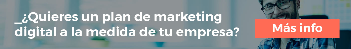 Hazte con un plan de marketing a la medida de tu empresa