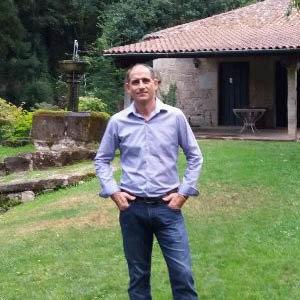 Chema Anastasio - Director general de Marketing y comunicación DKV Seguros