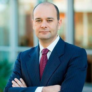 Javier González- Head of Bosch Brand