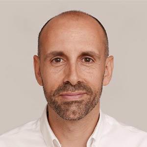 Javier Megías - Emprendedor e inversor
