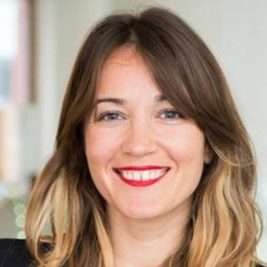 Natalia Pérez - Digital Marketing Manager - Balay