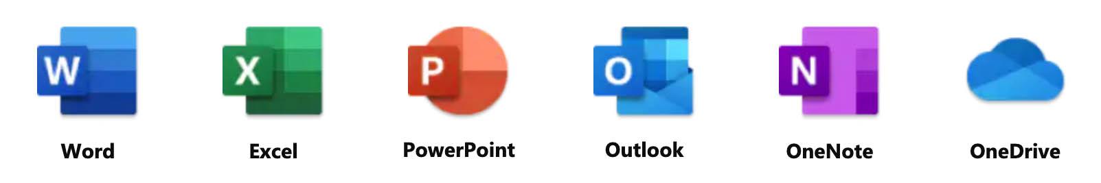 qué herramientas tiene Office 365