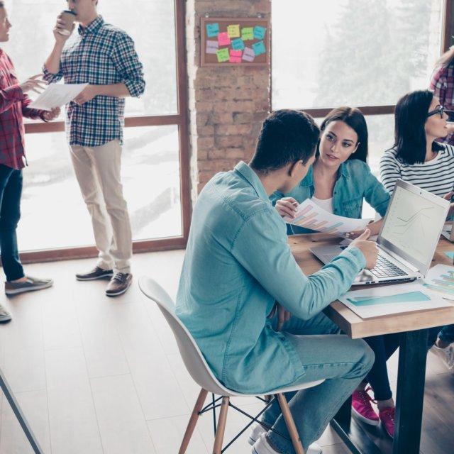 Ejemplos de objetivos estratégicos de grandes empresas