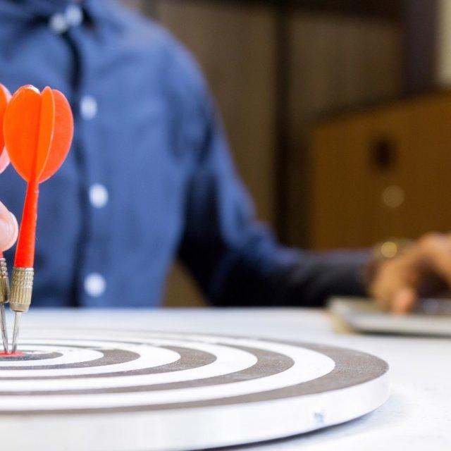 Tipos de objetivos que puedes proponerte en tu negocio