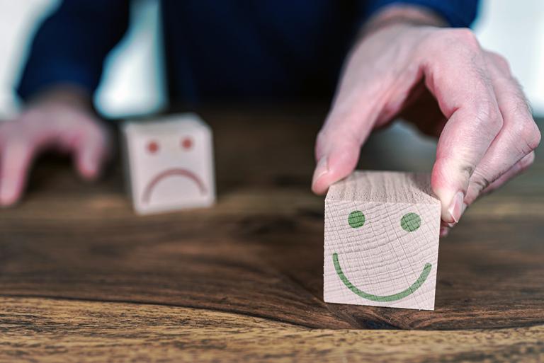 Emociones cliente - Uup