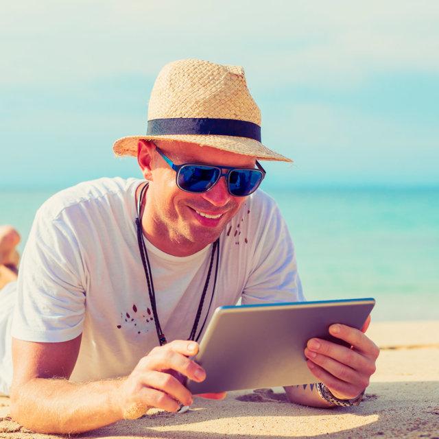 El cuaderno de marketing que triunfa este verano