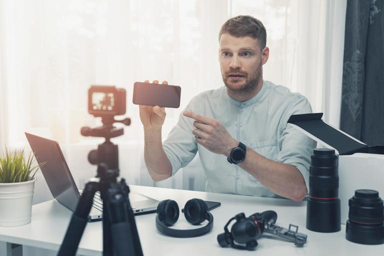 Los cursos online en formato video son uno de los formatos más consumidos en la actualidad