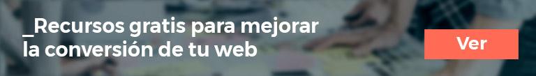 Mejora a conversión de tu web con estos recursos gratis