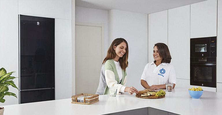 El servicio postventa y la atención al cliente, claves en la nueva estrategia de Balay