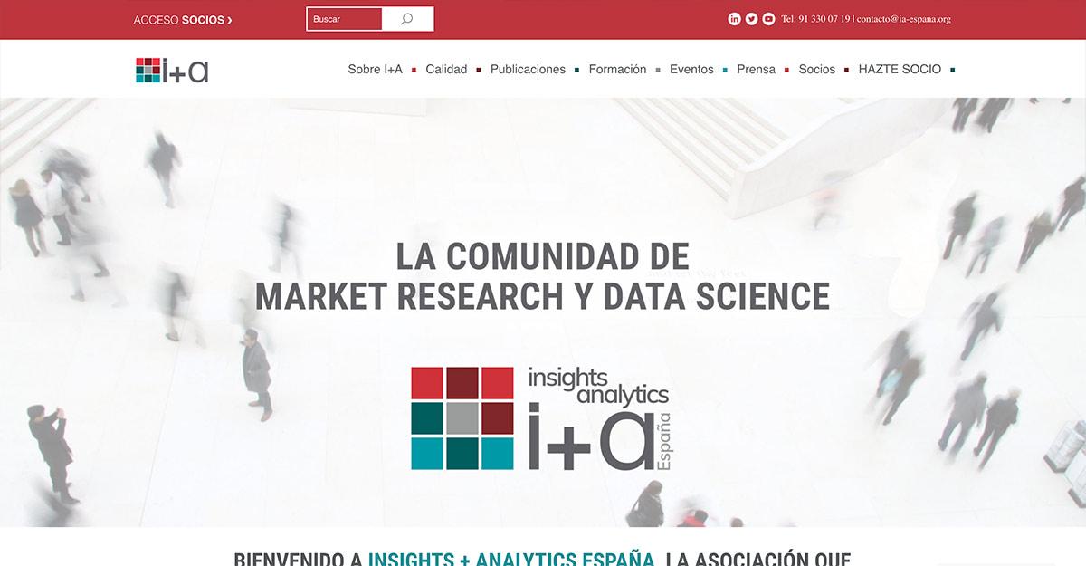 Insights Analytics - IA