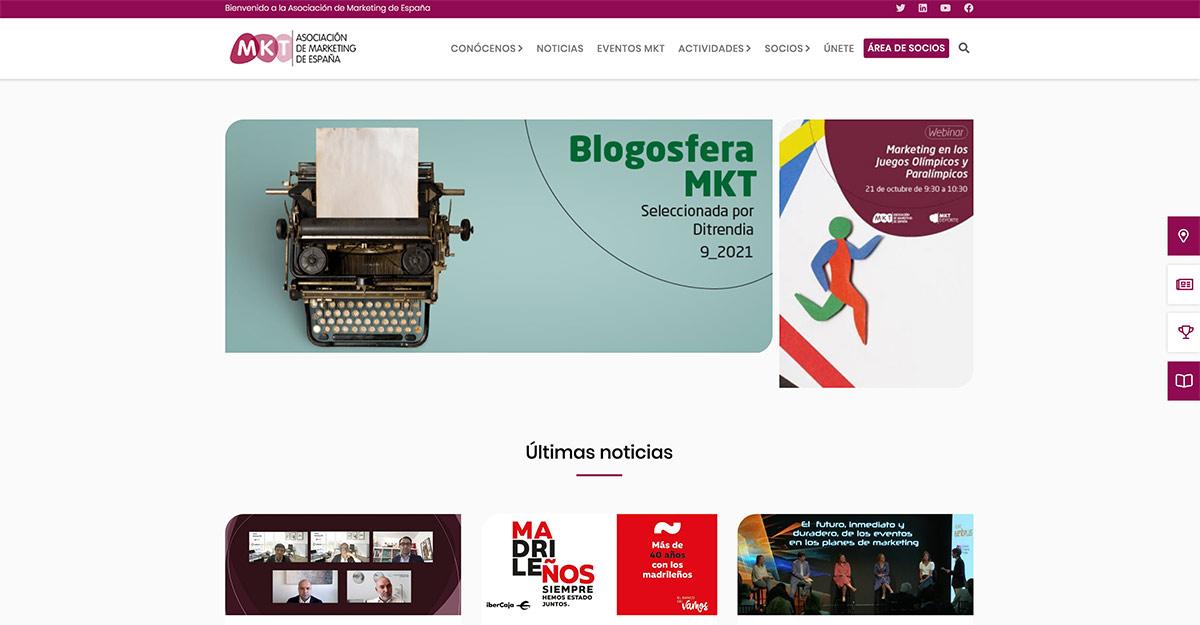 Asociación de Marketing de España - MKT